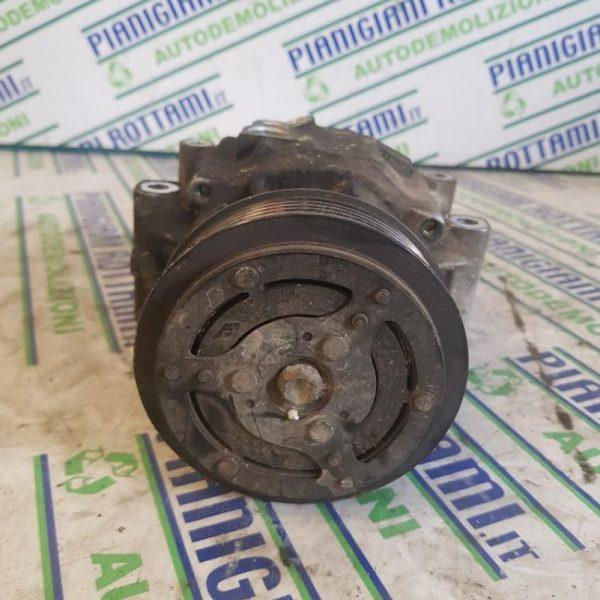 Compressore Aria Condizionata Fiat Panda 199A9000 2015