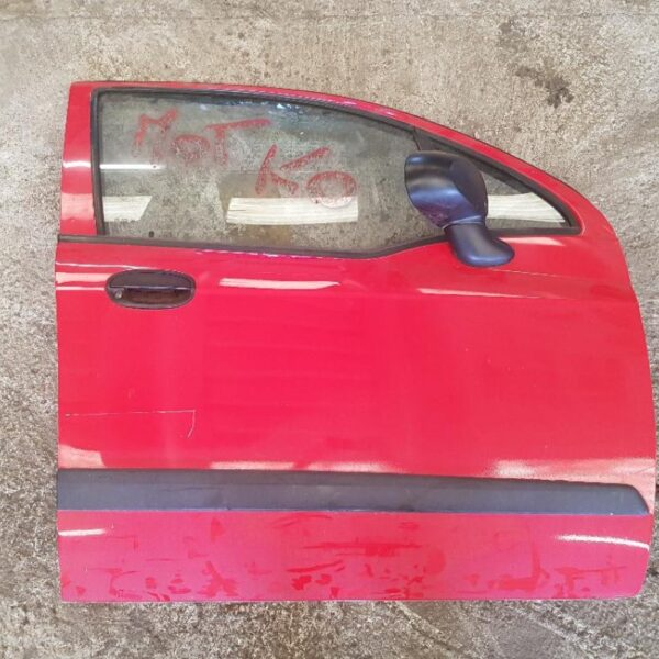 Porta Anteriore Destra Chevrolet Matiz 2010