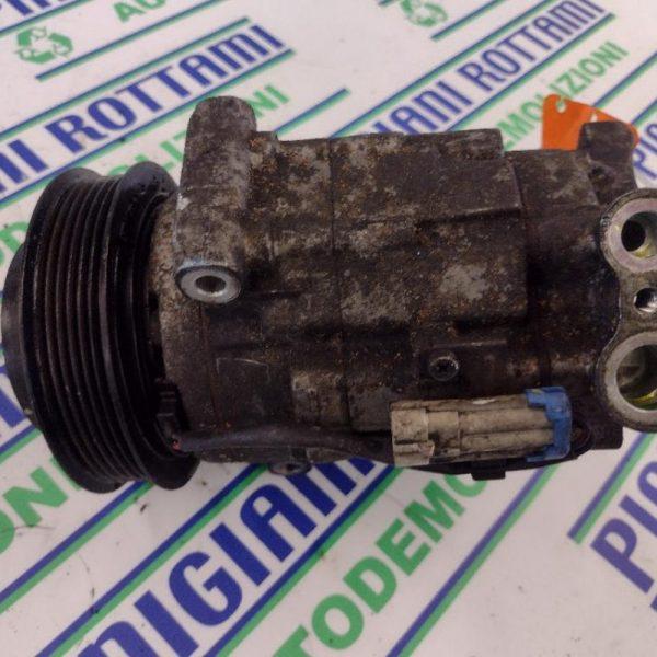 Compressore A/C Chevrolet Orlando