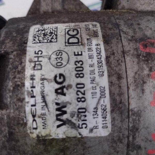 Compressore Skoda Yeti