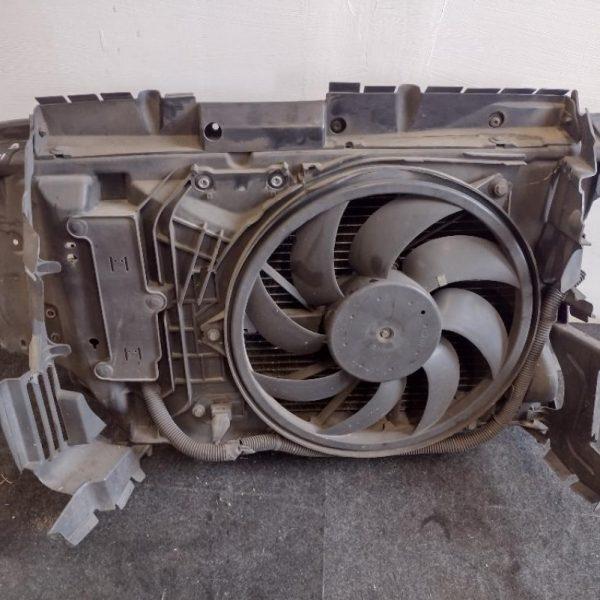 Kit Radiatori Peugeot 206 Plus