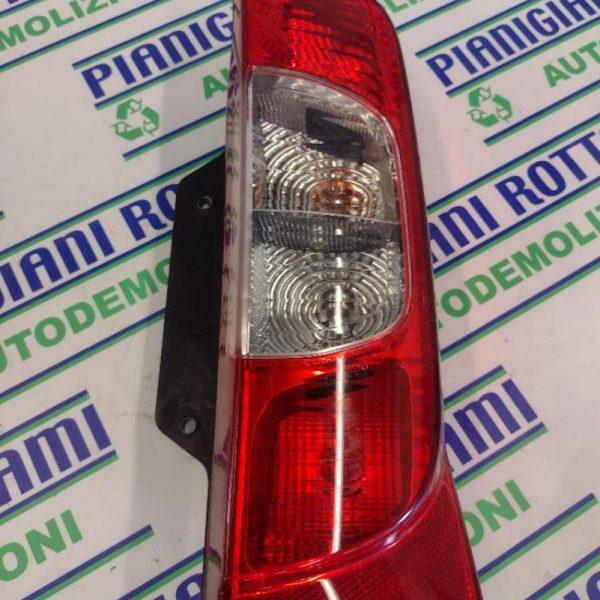 Fanale Posteriore Destro Fiat Fiorino