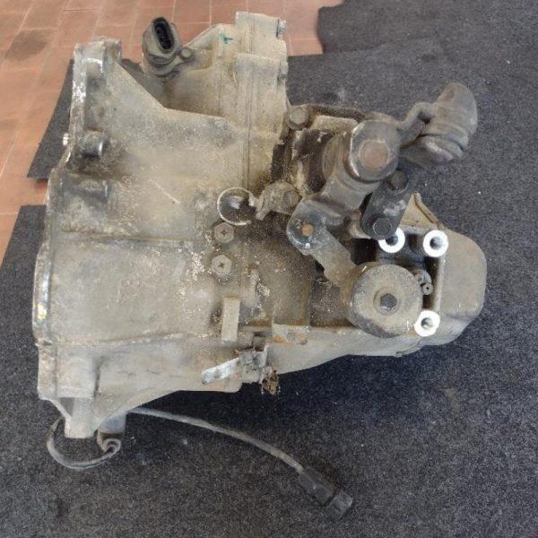 Cambio Chevrolet Matiz A08S3