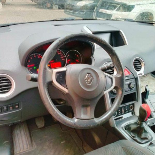 Portellone Renault Koleos 2008