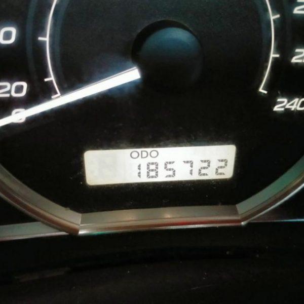 Paraurti anteriore Subaru Forester 2010