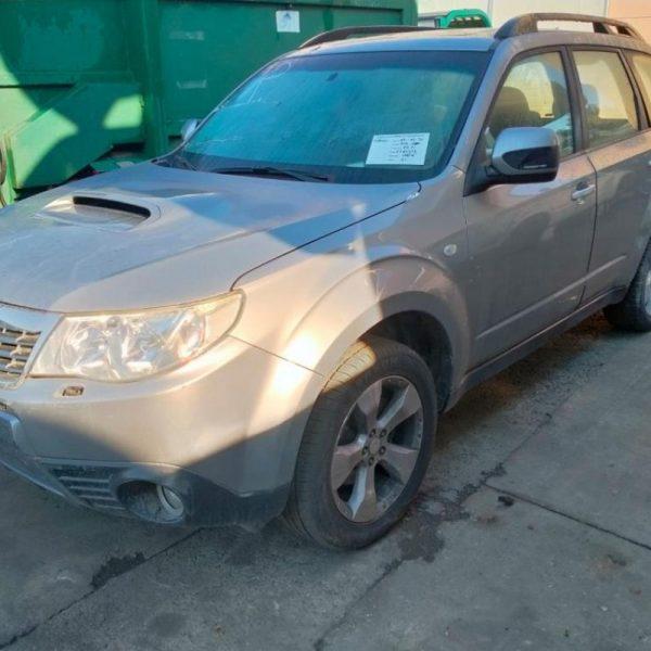 Portellone Subaru Forester 2010