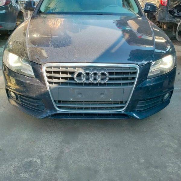 Audi A4   Veicolo intero