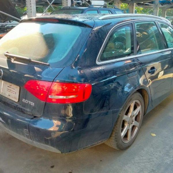 Faro anteriore bixeno + led Audi A4 8K SW 2008