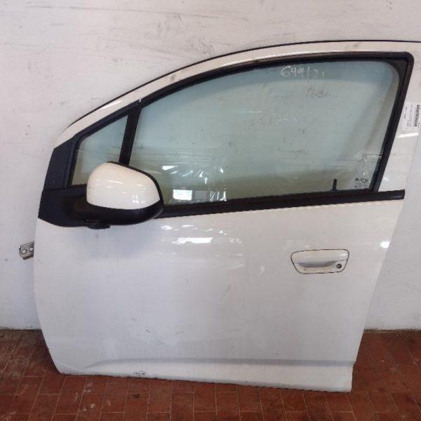 Porta Anteriore Sinistra Chevrolet Spark