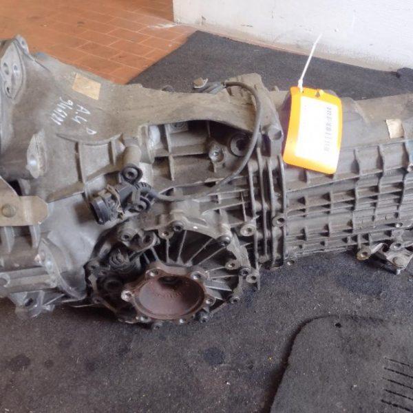 Cambio Audi A4 AWX
