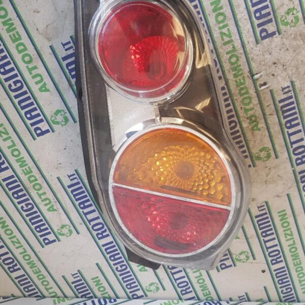 Faro Posteriore Sinistro Chevrolet Spark