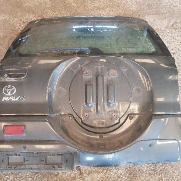 Portellone Posteriore Toyota RAV4 2005