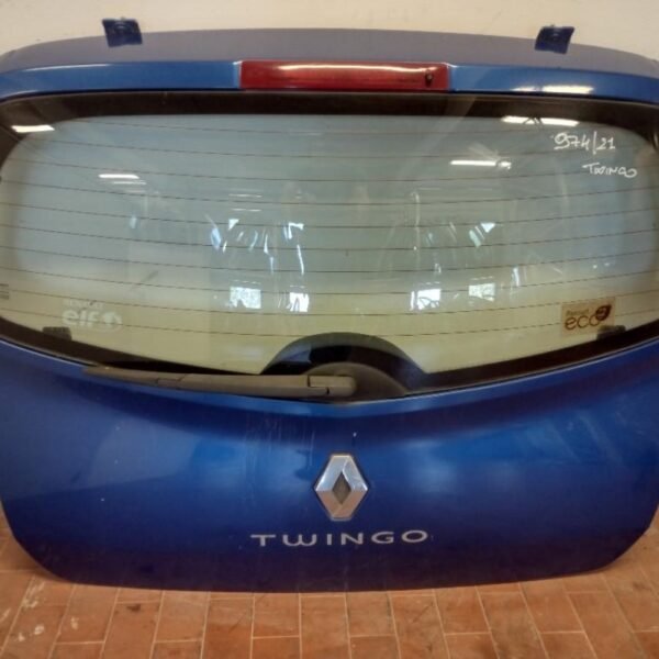 Portellone Renault Twingo
