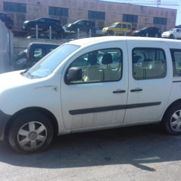 Portellone Renault Kangoo 2010