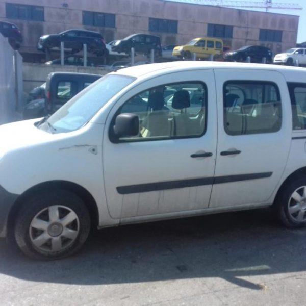 Renault Kangoo   Veicolo intero