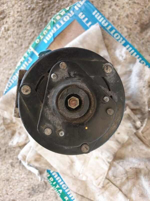 Compressore Aria Condizionata Fiat Croma 939A2000