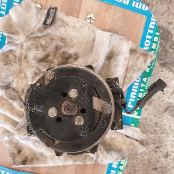 Compressore Aria Condizionata Fiat Ducato F1AE0481D
