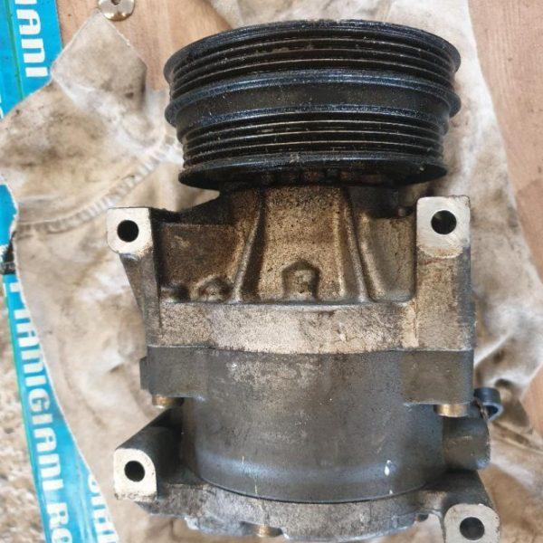 Compressore Aria Condizionata Fiat Doblò 223A5000