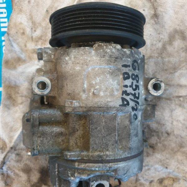 Compressore Aria Condizionata Seat Ibiza BXW
