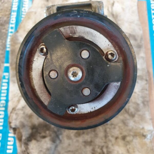 Compressore Aria Condizionata Seat Ibiza CAY