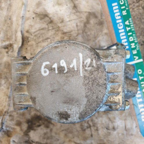 Compressore Aria Condizionata Fiat Panda 188A4000