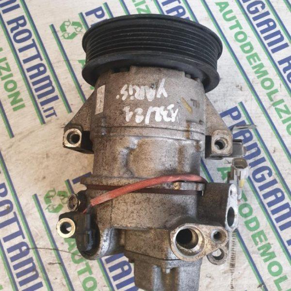 Compressore Aria Condizionata Toyota Yaris 1NDTV