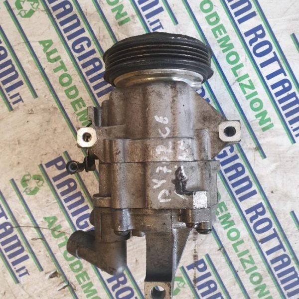 Compressore Aria Condizionata Opel Agila K10B