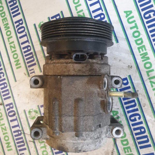 Compressore Aria Condizionata Chevrolet Captiva Z20S