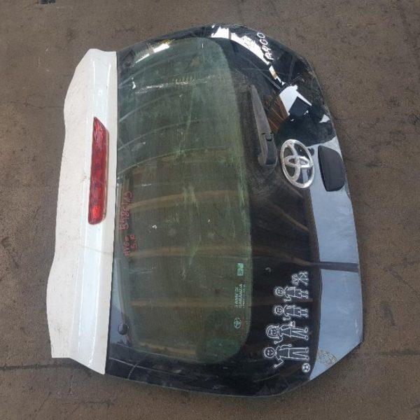 Portellone Posteriore Toyota Aygo 2016