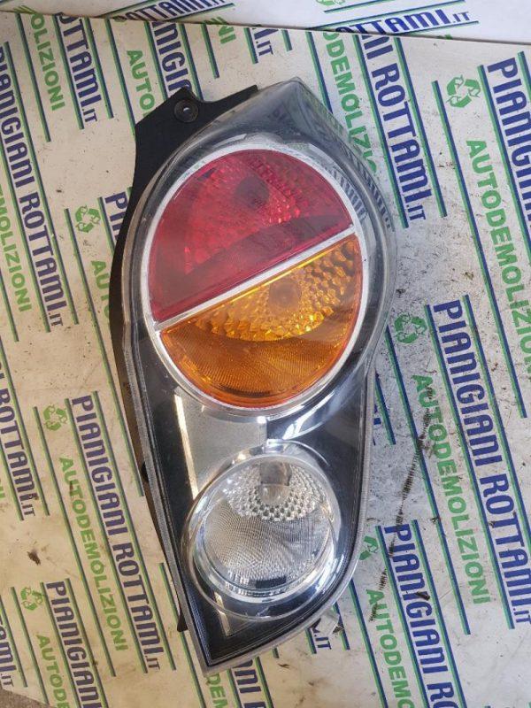 Faro Posteriore Destro Chevrolet Spark 2010