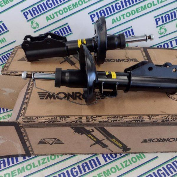 Coppia Ammortizzatori MONROE G8195-G8196 OPEL Astra J -CHEVROLET Orlando-CHEVROLET Cruze