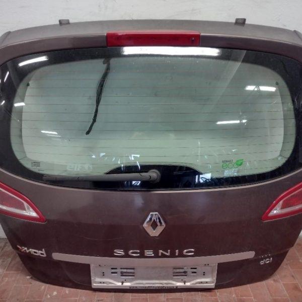 Portellone Renault Scenic Xmod 2013
