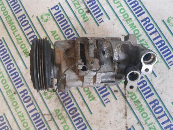 Compressore A/C Suzuki Splash K12B 2010