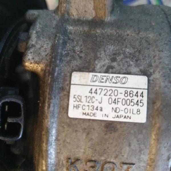 Compressore A/C Fiat Stilo 192A5000 2005