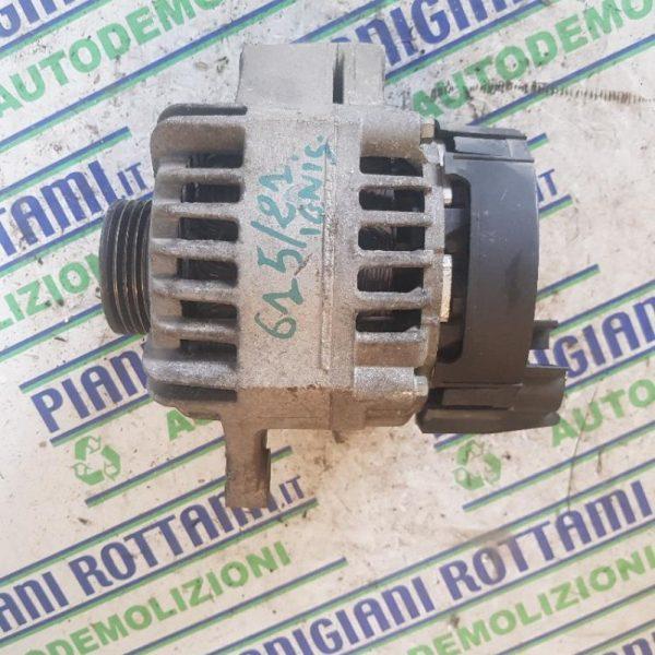 Alternatore Suzuki Ignis M15A 2007