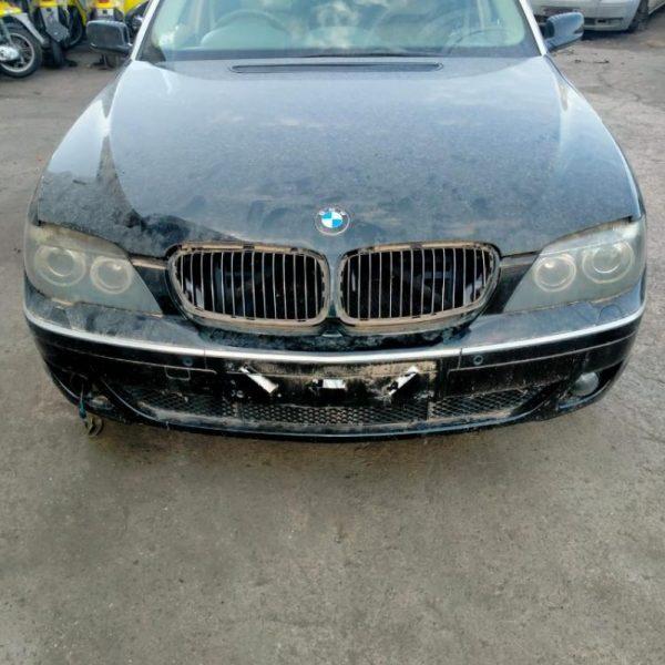 BMW Serie 7 | Veicolo intero