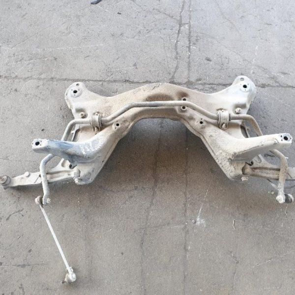 Culla Motore Fiat Panda 4X4 188A8000