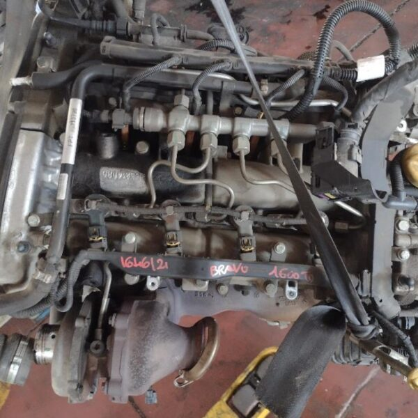 Motore Fiat Bravo 198A2000 96.000 Km