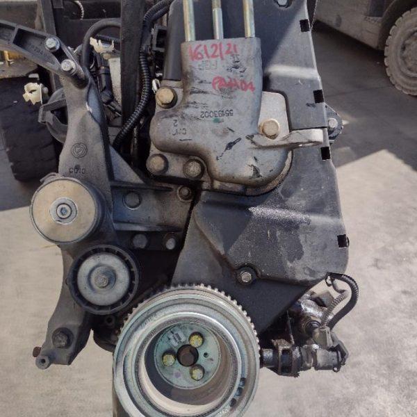 Motore Fiat Panda 187A1000 96.000 Km
