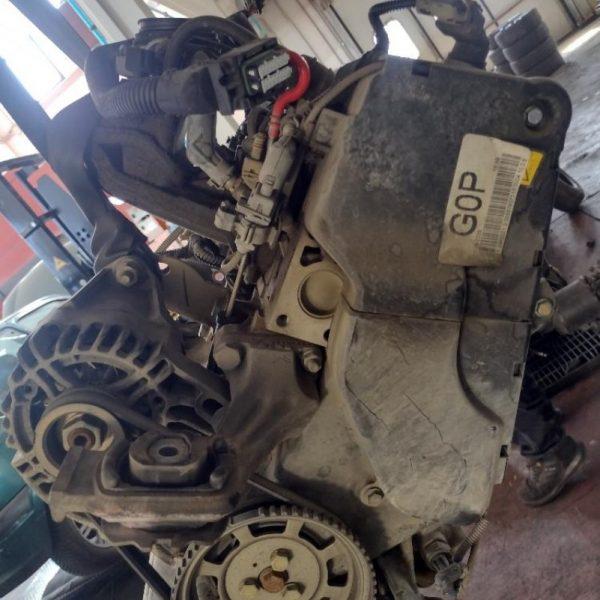 Motore Fiat Seicento 187A1000 27.000 Km