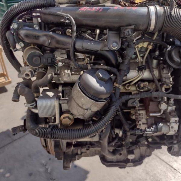 Motore Opel Astra H Z17DTH 127.000 Km