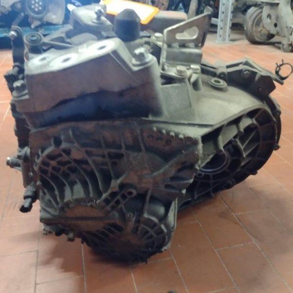 Cambio Fiat Bravo 198A2000 6 Marce