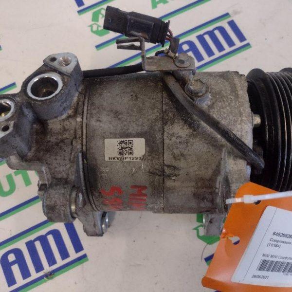 Compressore A/C Mini Countryman 2016
