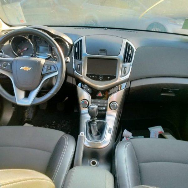 Kit airbag Chevrolet Cruze 2013