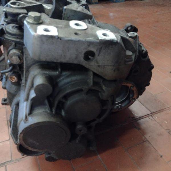 Cambio Volkswagen Golf VI BKD 6 Marce