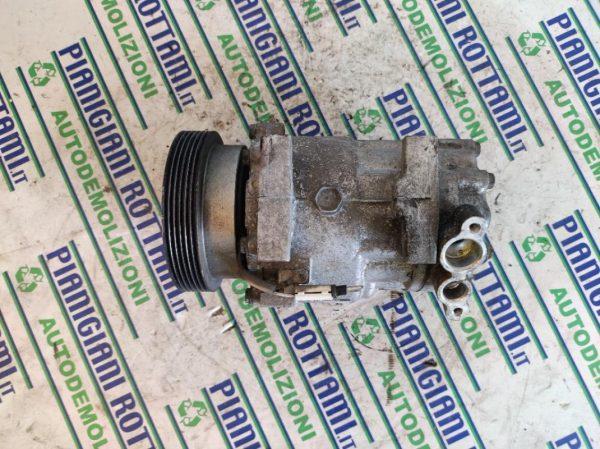 Compressore A/C Dacia Logan K9K87 2008