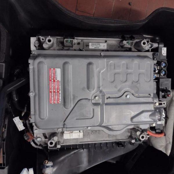 Batteria Honda Jazz Hybrid 2011