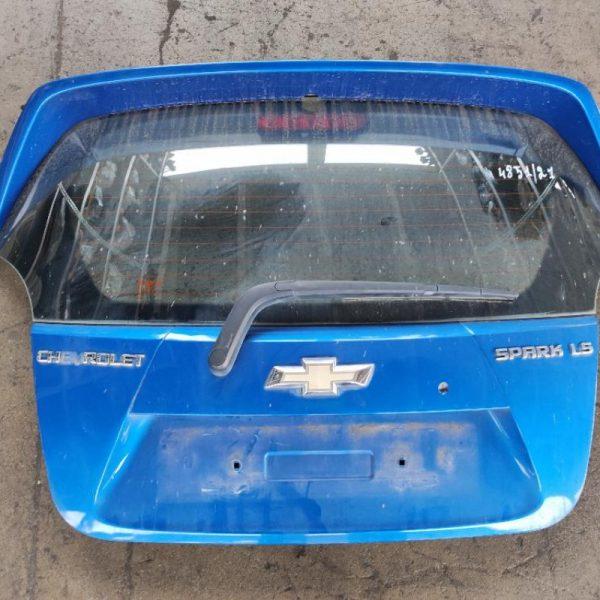 Portellone Chevrolet Soark 2010