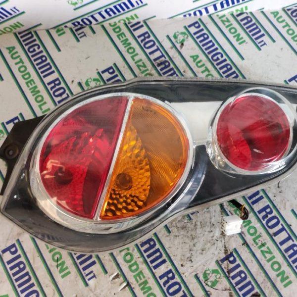 Faro Posteriore Sinistro Chevrolet Spark 2010