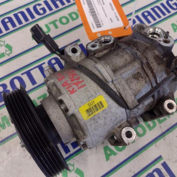 Compressore Aria Condizionata Kia Rio D3FA 2016